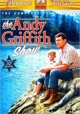 The Andy Griffith Show - The Complete First Season