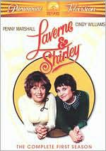 Laverne & Shirley - Complete First Season