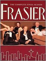 Frasier - Complete Final Season