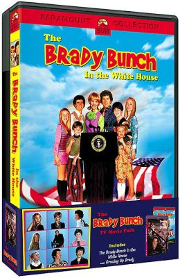 Brady Bunch in the White House/Growing up Brady
