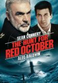 Video/DVD. Title: Hunt For Red October