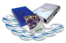 Star Trek Enterprise - Complete Second Season