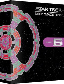Star Trek: Deep Space Nine - Season 6