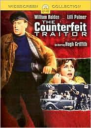 Counterfeit Traitor