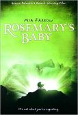Video/DVD. Title: Rosemary's Baby