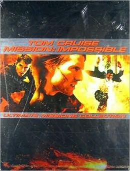 Mission: Impossible - the Ultimate Missions Collection