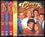 Cheers: 4 Season Pack