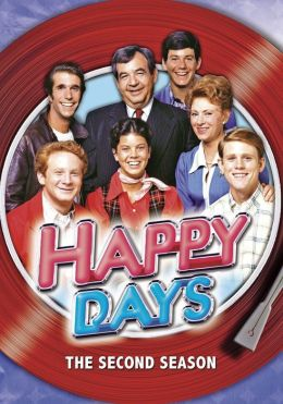 Happy Days: the Complete Second Season