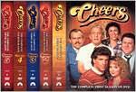Cheers: 5 Season Pack