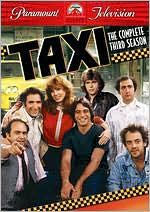 Taxi: Complete Third Season