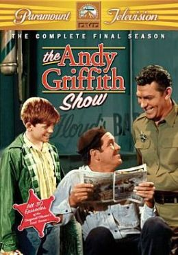 Andy Griffith Show: the Complete Final Season