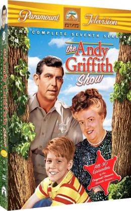 The Andy Griffith Show - Season 7