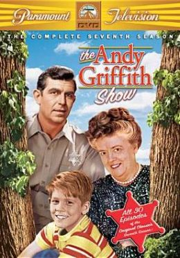 Andy Griffith Show: the Complete Seventh Sesason