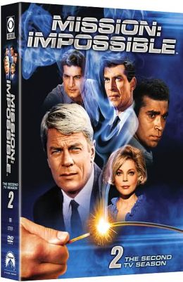Mission Impossible - Season 2