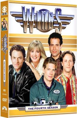 Wings - The Complete Fourth Season