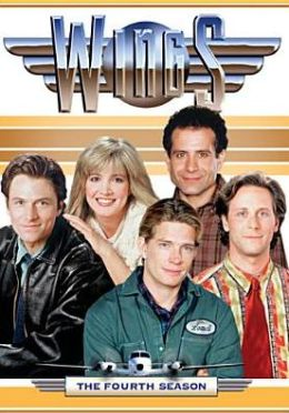 Wings: the Fourth Season