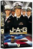 Video/DVD. Title: JAG - Season 9