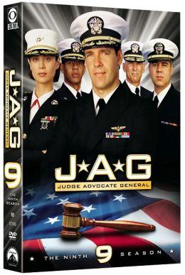 JAG - Season 9