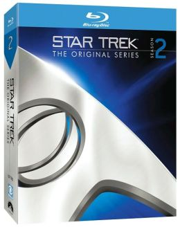 Star Trek - The Original Series - Season 2