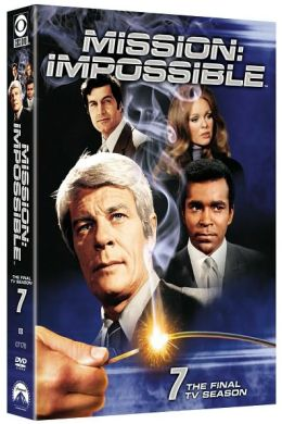 Mission Impossible - Season 7