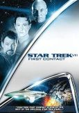 Video/DVD. Title: Star Trek - First Contact