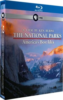 The National Parks - America's Best Idea