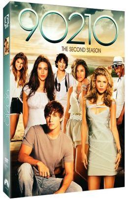 90210 - The Second Season