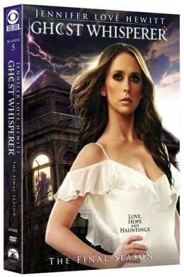 Ghost Whisperer - The Final Season