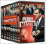 Perry Mason: Seasons 1-4