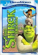 Shrek Triology