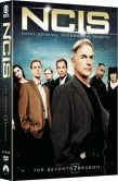 Video/DVD. Title: NCIS - The Seventh Season
