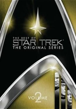 The Best of Star Trek The Original Series - Vol. 2