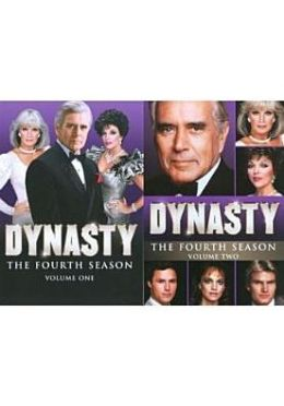 Dynasty: Season Four