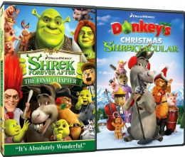 Shrek Forever After/Donkey's Christmas Shrektacular