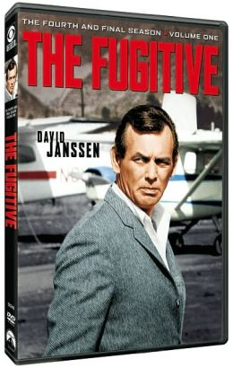 The Fugitive - Final Season, Vol. 1