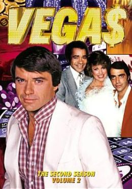 Vega$: the Second Season, Vol. 2
