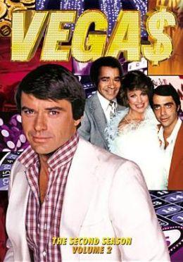 Vega$: the Second Season, Vol. 2