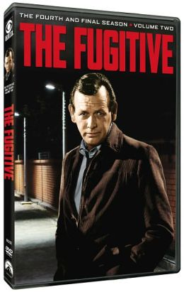 Fugitive: the Fourth and Final Season, Vol. 2