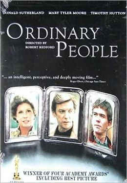 essays on the movie ordinary people The gesture image ordinary people is an academy awad-winning play about the prostration of an upper middle-class household in lake forest illinois the movie is taken from a 1976 novel by.