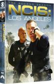 Video/DVD. Title: NCIS: Los Angeles - The Second Season