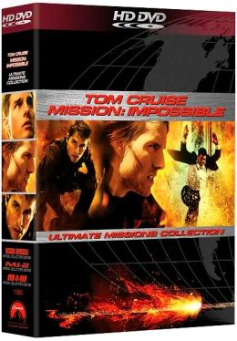 Mission: Impossible - Ultimate Missions Collection