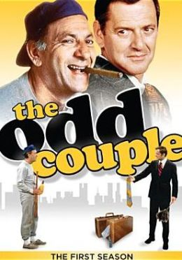 Odd Couple: the First Season