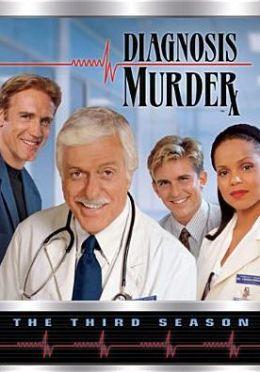Diagnosis Murder: the Third Season