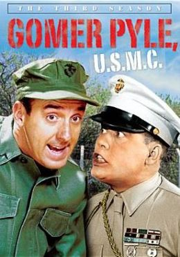 Gomer Pyle U.s.M.C.: the Third Season