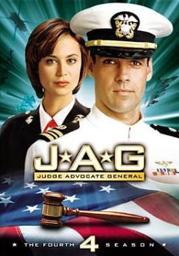 Jag: the Fourth Season