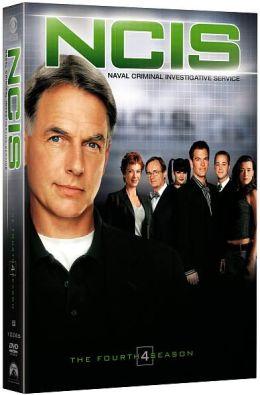NCIS - Season 4