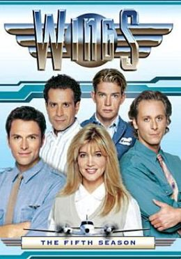 Wings: the Complete Fifth Season