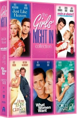 Girls Night in Collection
