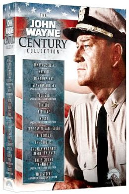 The John Wayne Century Collection