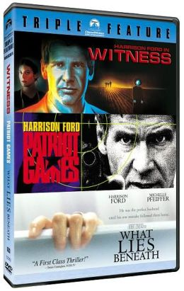 Witness & Patriot Games & What Lies Beneath